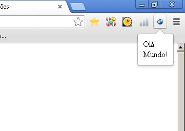 Como criar uma extensão para Google Chrome - Tutorial Simples