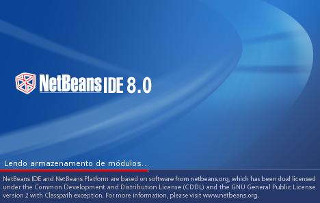 Trocar o java_home do netbeans no linux