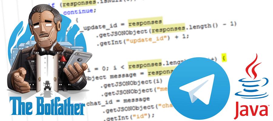 Como fazer um bot para o Telegram em Java