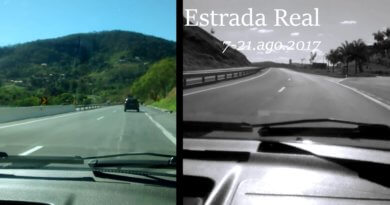 Viagem pela estrada real [Vídeo]